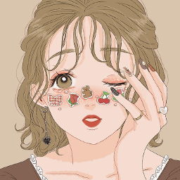 Author Asuka Stickerapp